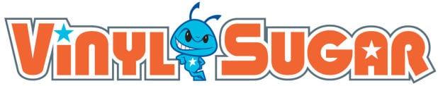 Vinyl Sugar logo