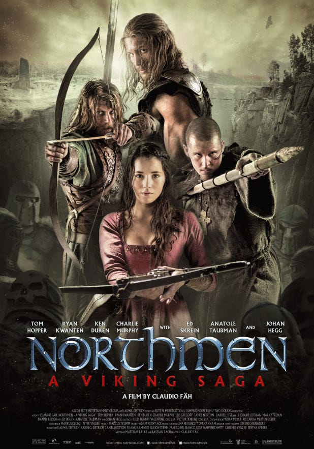 Trashploitation: Northmen - A Viking Saga (Review) | Horror
