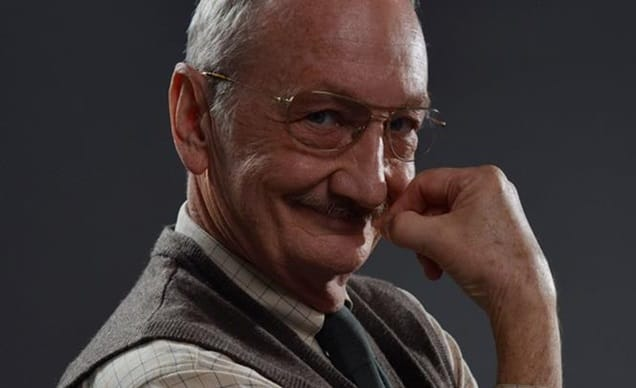 Robert Englund Joins Sid Haig, James Marsters and ...