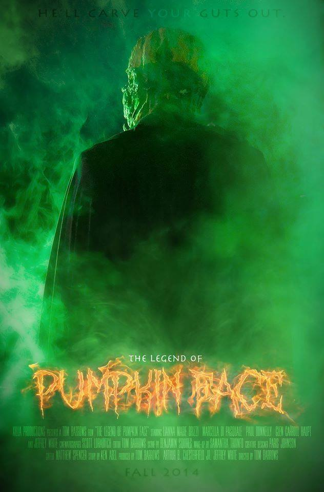 pumpkin-face-poster