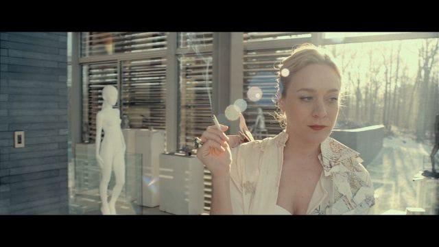 Chloë Sevigny in Tara Subkoff's #HORROR