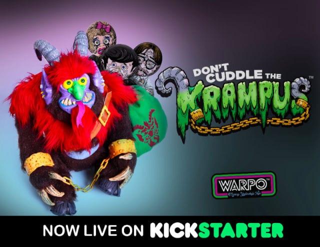 Warpo krampus toy1