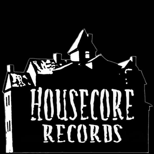 Housecore Records logo