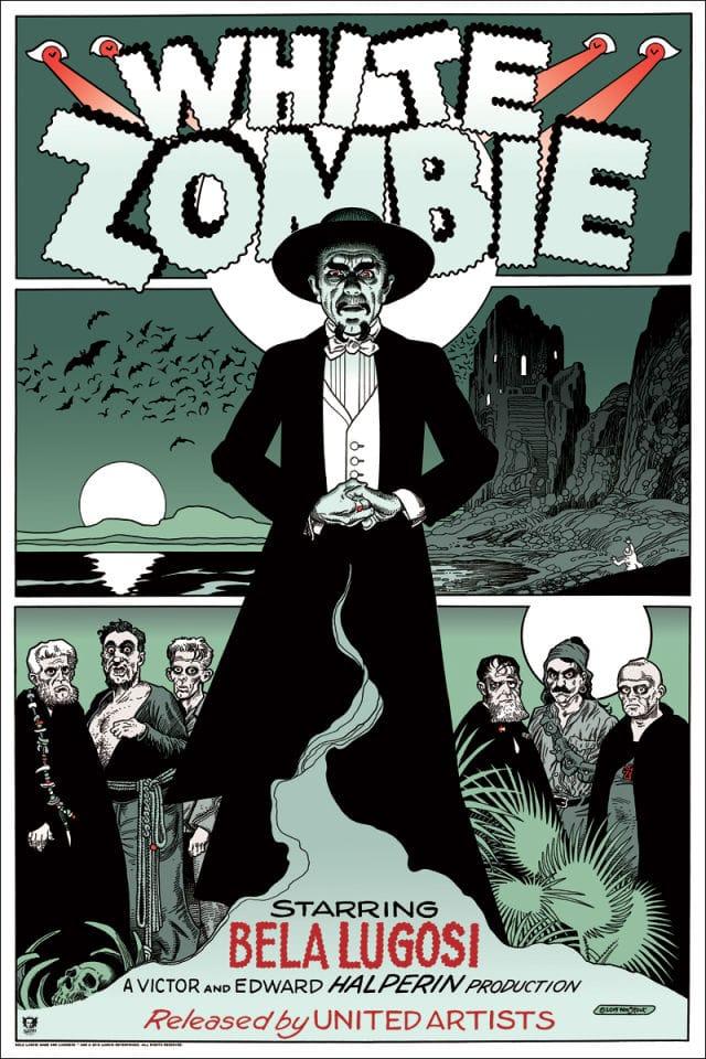 Mondo White Zombie