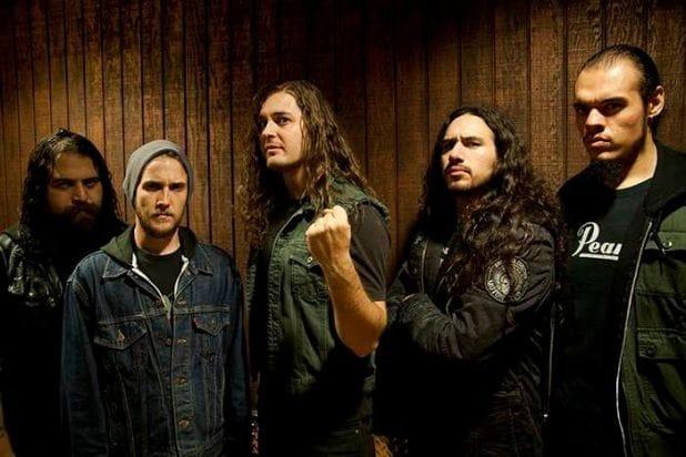Warbringer band