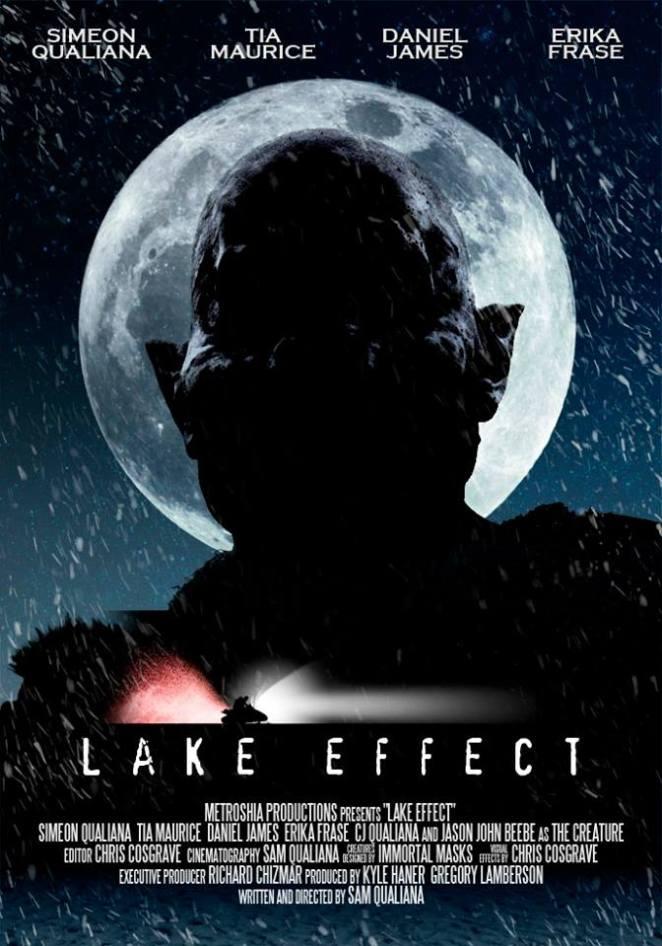 Lake Effect teaser poster
