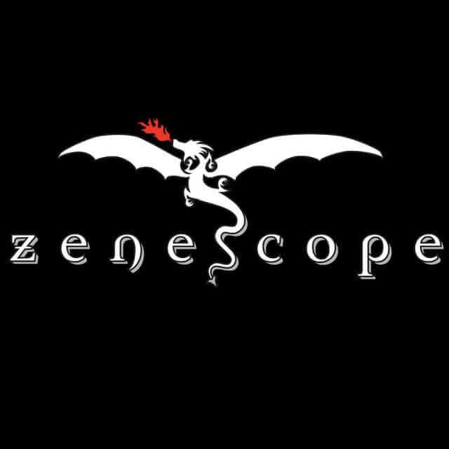 Zenescope Entertainment logo2