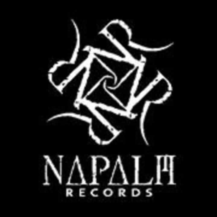 Napalm Records logo