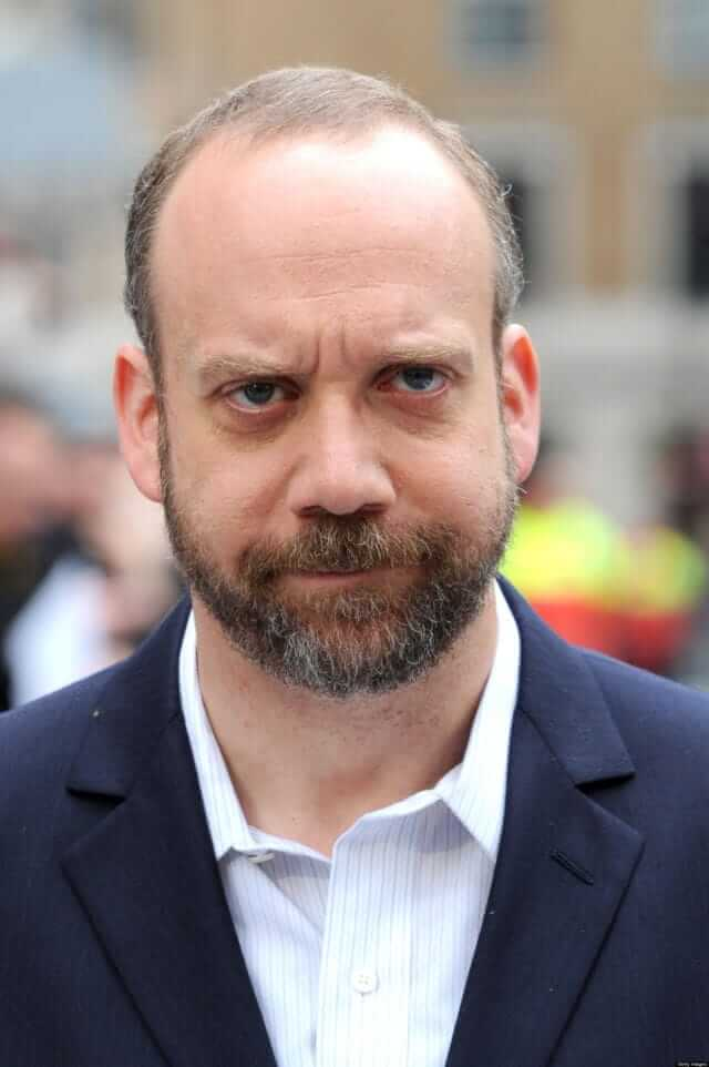 """LONDON, ENGLAND - JUNE 10:  Paul Giamatti attends the European premiere of """"Rock Of Ages"""" at Odeon Leicester Square on June 10, 2012 in London, England.  (Photo by Stuart Wilson/Getty Images)"""