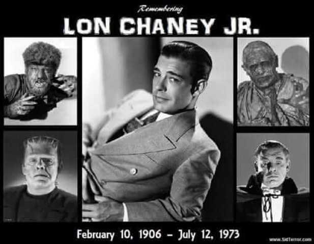 Lon Chaney Jr. 3