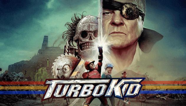 Turbo Kid2