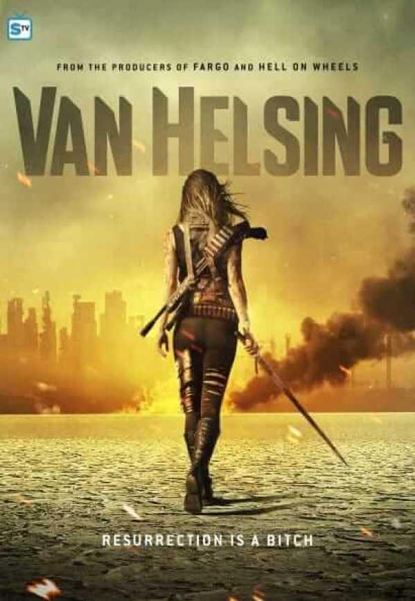 Van Helsing Syfy2