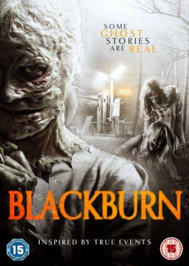 Blackburn UK dvd
