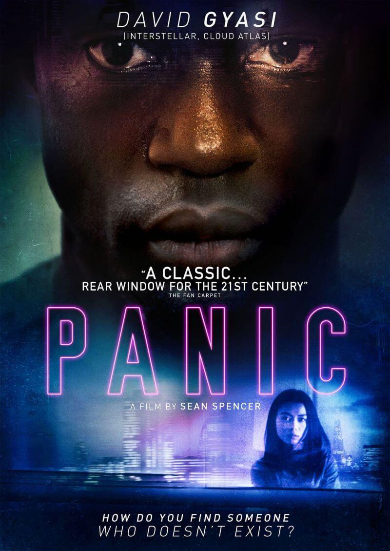 Urban Thriller 'Panic' Releases Poster | Horror Society