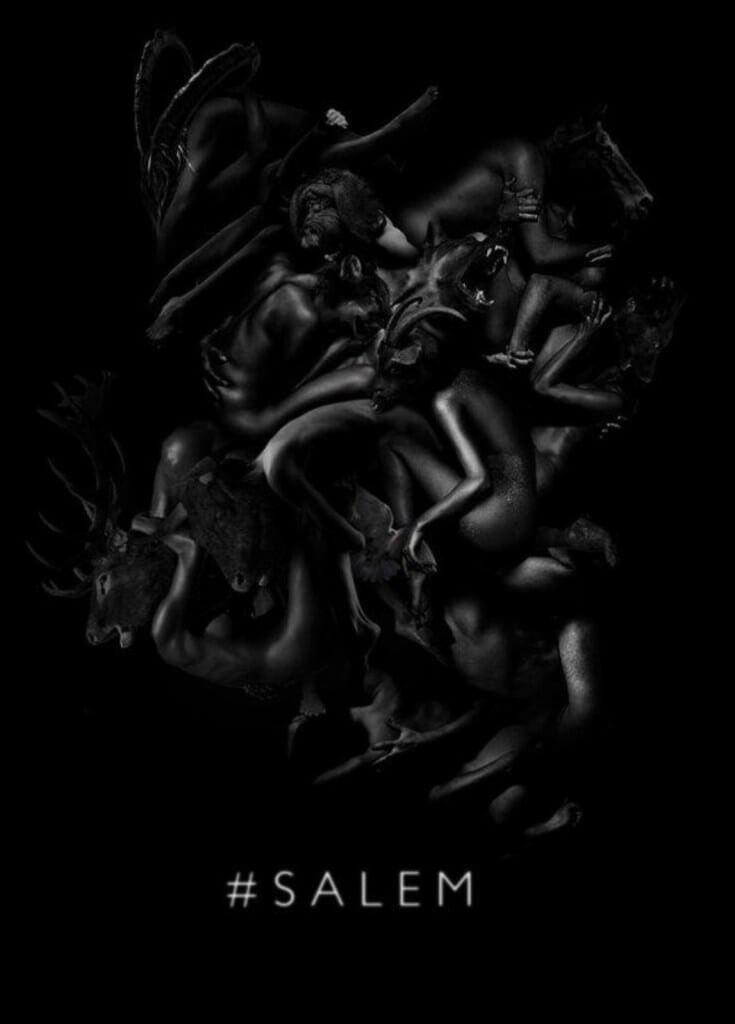 Salem Season 3 key art