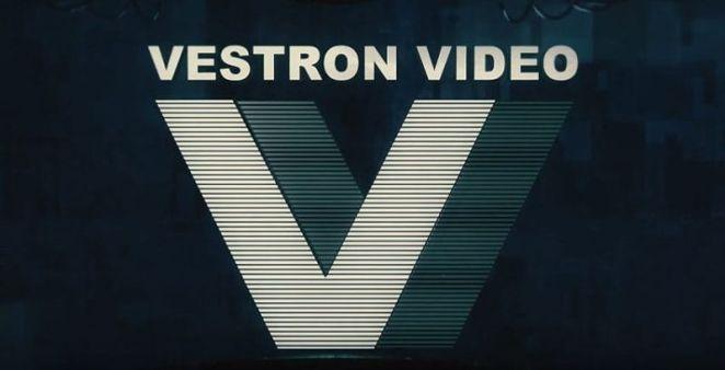 Vesstron Video logo