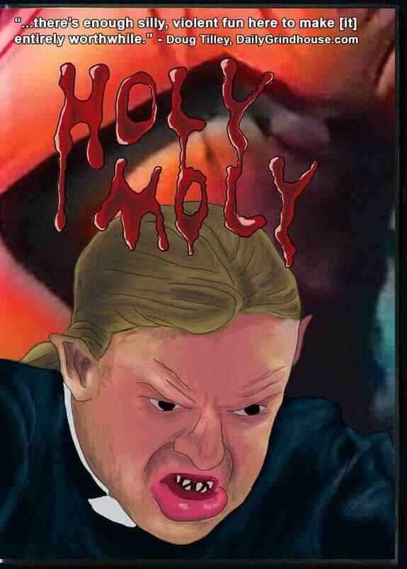 Holy Moly (Review) – Horror Society