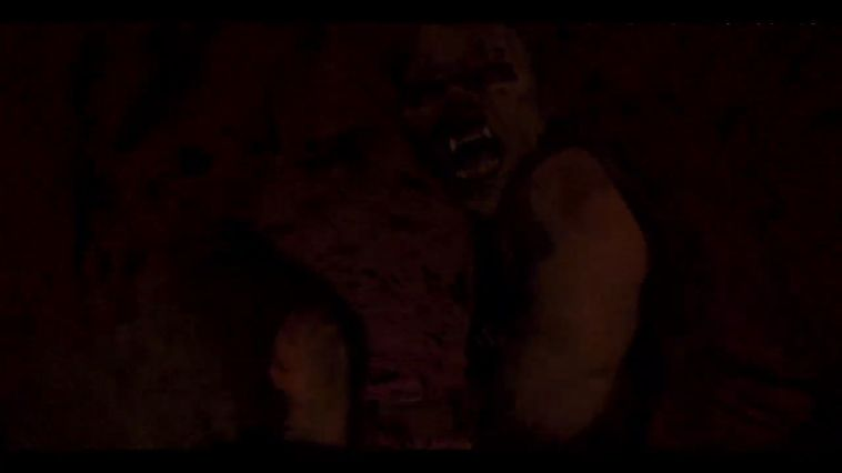 Dwarf Demon