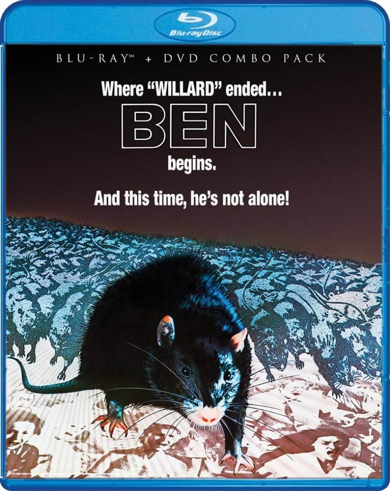 Blu Review - Ben