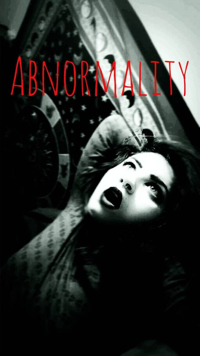 Indie Horror Film ABNORMALITY Releases Trailer and Poster