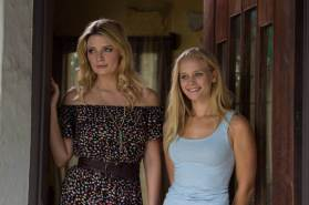 OUIJA HOUSE still 2 - Mischa Barton and Carly Schroeder