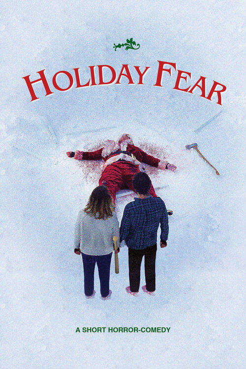 Santa Slasher Gets One Last Try in Nick Santos' Holiday Fear.