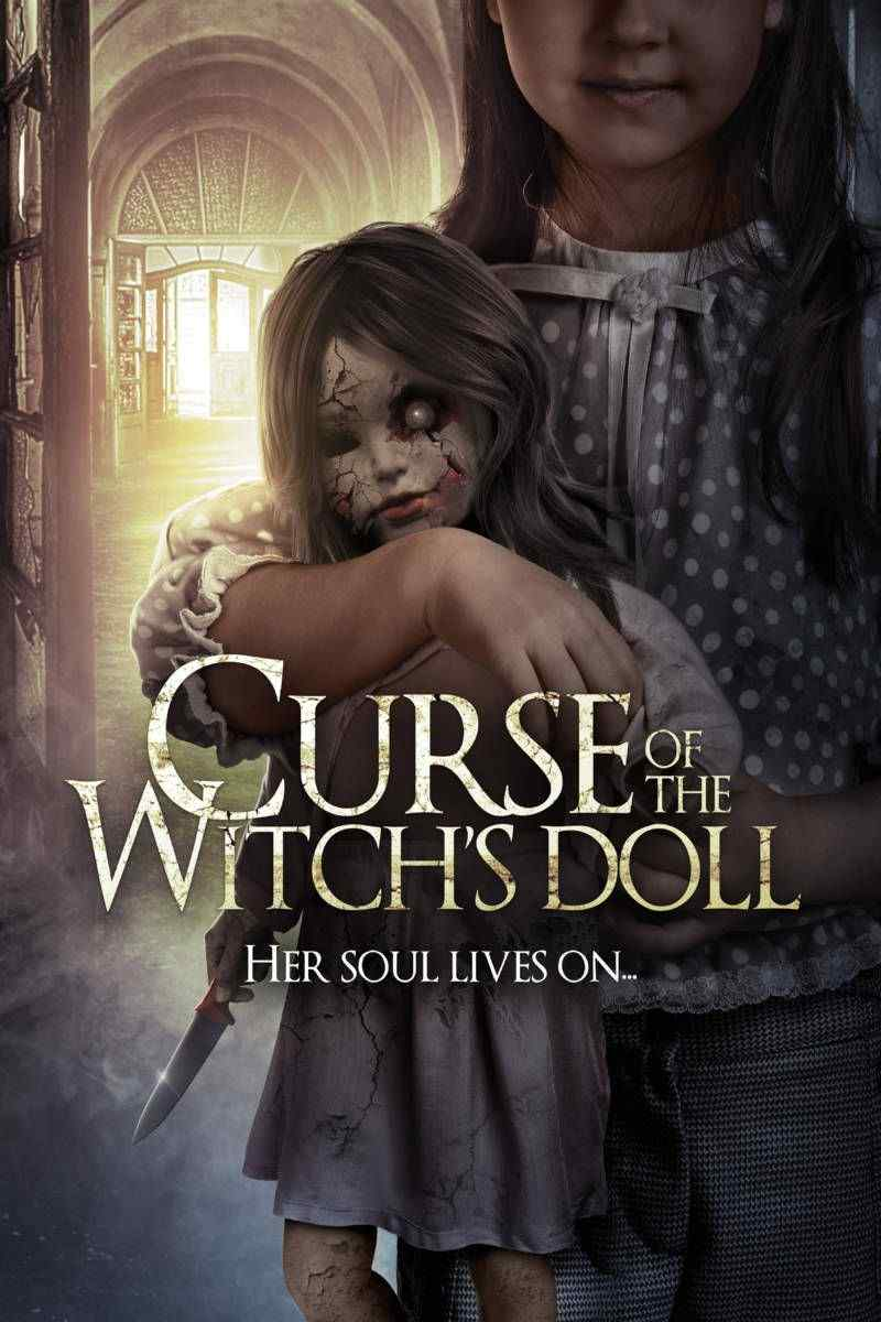 Review: Lawrence Fowler's Curse of the Witch's Doll