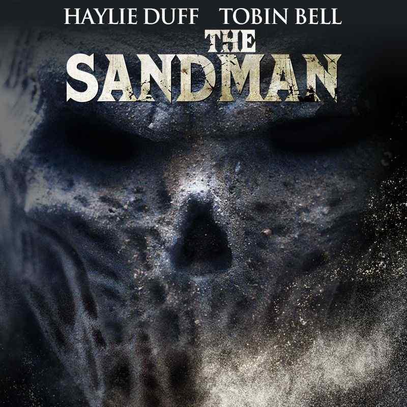 Sandman Film