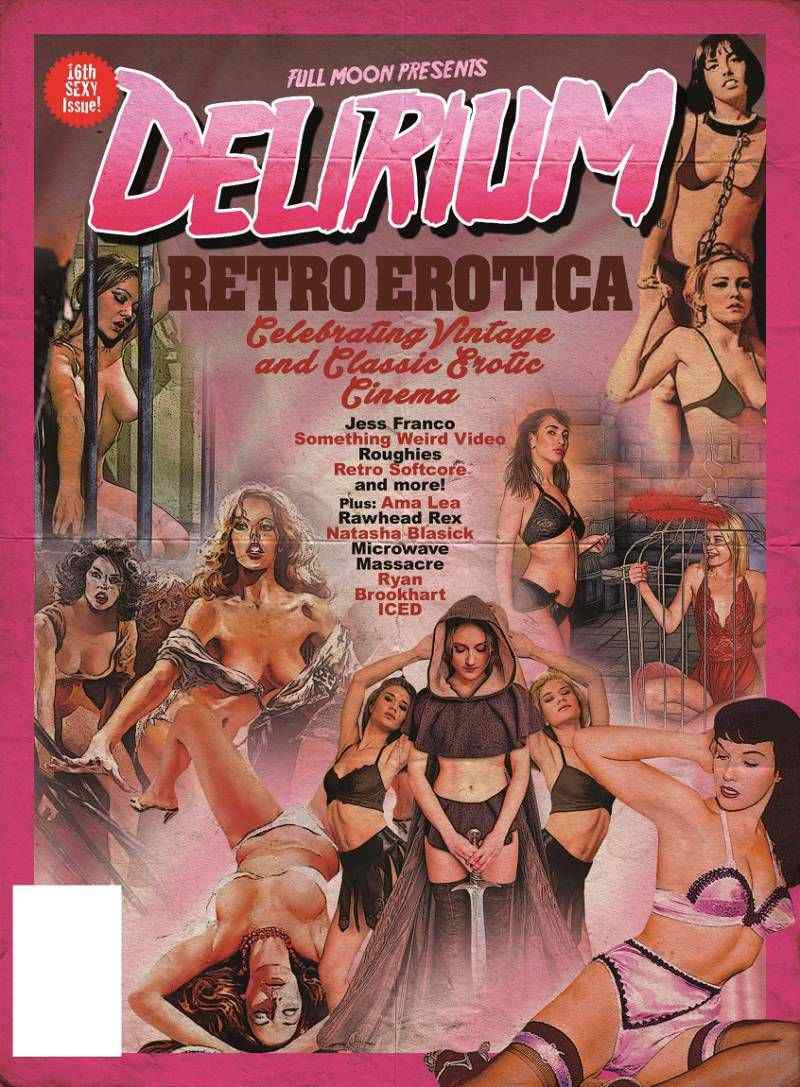 Retro style sex