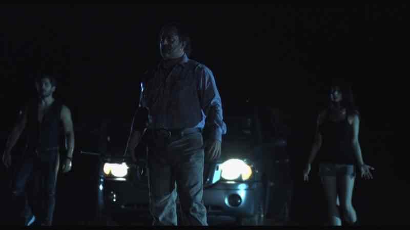 Review - Lake Fear 3: Origin of Evil (An ITN Original Film)