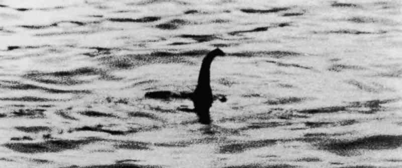 Researchers to Scrape Lake Bed in Search of Loch Ness Monster DNA.