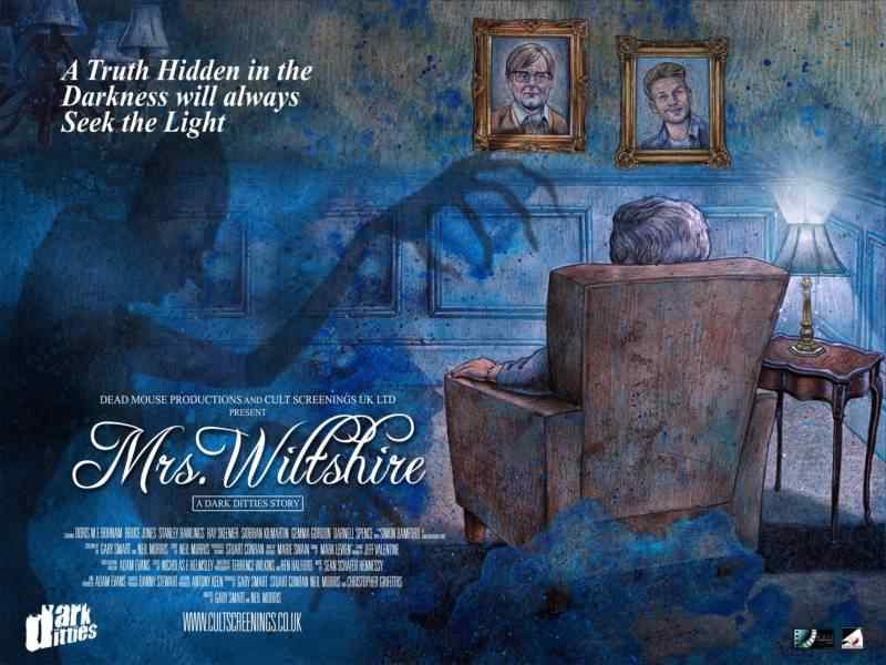 Review: Dark Ditties Presents... Mrs. Wiltshire