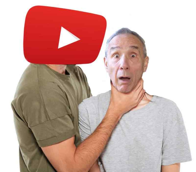 "Independent Filmmakers are being  ""Choked Out by the Digital Content Gatekeepers"" an essay by Lloyd Kaufman"