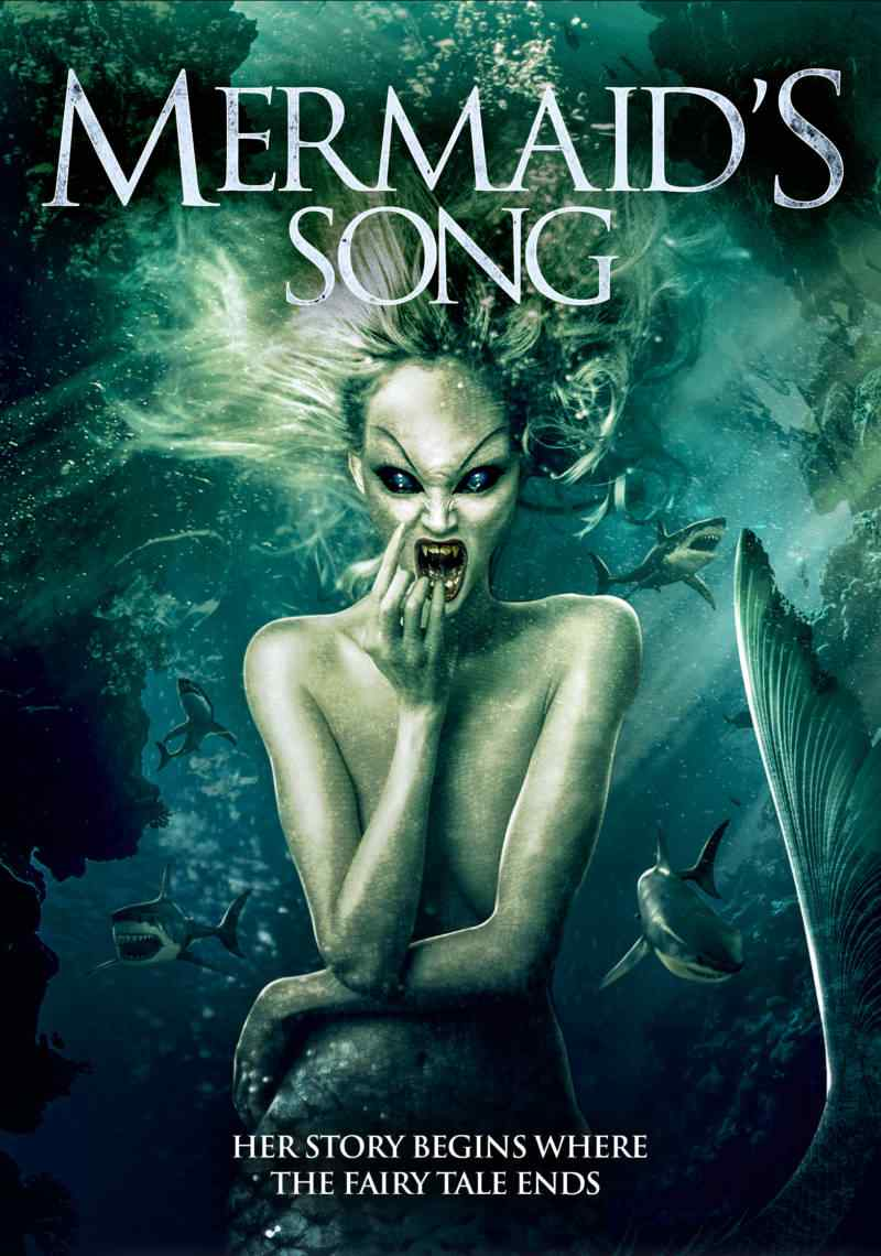 Review: Nicholas Humphries' Mermaid's Song