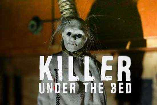 Review: Jeff Hare's Killer Under the Bed