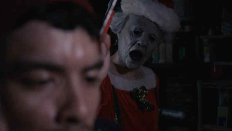 Review: Troy Escamilla's Mrs. Claus