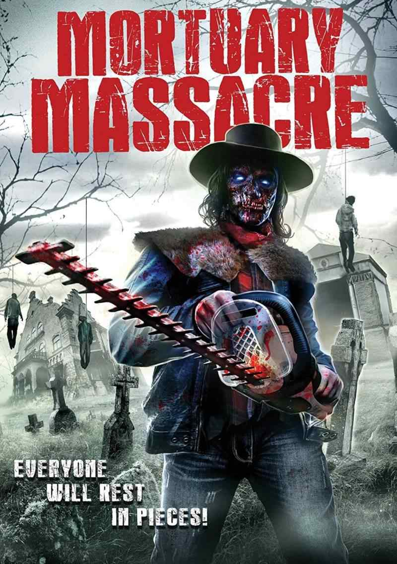Mortuary Massacre (Review)