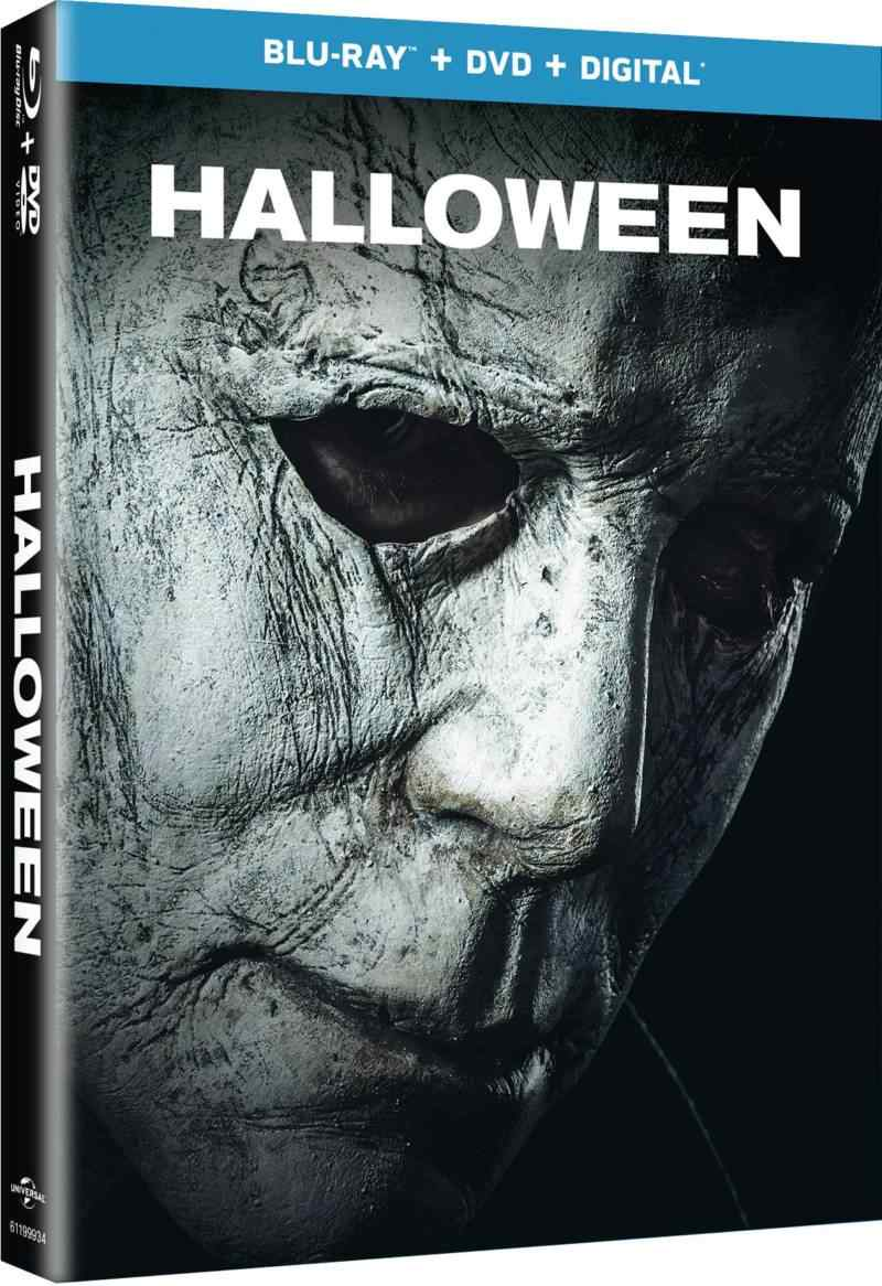 The Days He Came Home: Halloween (2018) Announces Home Media Roll Out and Bonus Features.