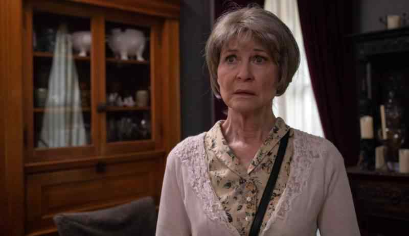 "Dee Wallace & Tom Downey vs ""DOLLS"" In New Supernatural Horror"