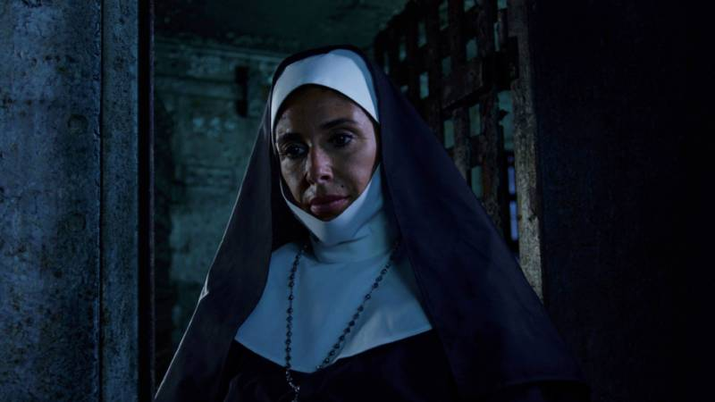 "Review: Tommy Faircloth's ""A Nun's Curse"" (One of the Most Atmospheric Horror Films of All Time) 