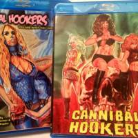 First Blu Release From Donald Farmer's New VIDEO NASTY label - CANNIBAL HOOKERS