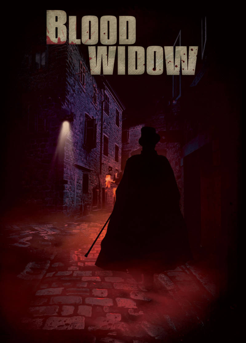 Indican Pictures Brings Vampire Thriller Blood Widow to Horror Fans this February 4th on DVD | Horror Society