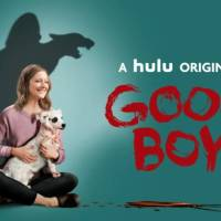 Judy Greer stars in Into The Dark: Good Boy
