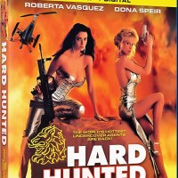 Blu Review - Hard Hunted (Mill Creek Entertainment)