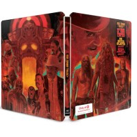 Rob Zombie Trilogy Steelbook Blu-ray arrives 9/8