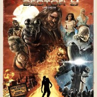 Zombies from Sector 9 (Review)