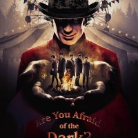 Are You Afraid of the Dark? (Review)