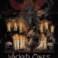 JONESTOWN FILMS AND STUDIO 605  PRESENTS: WICKED ONES