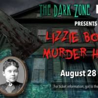 Lizzie Borden Murder House Live Stream Stars August 28