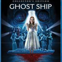 Blu Review - Ghost Ship (Scream Factory)